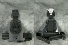 NEW G-CODE MULE ISS DROP LEG HOLSTER CARRY PLATFORM with RTI HANGER SYSTEM