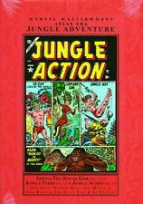 Marvel Master Works Atlas Era Jungle Adventure Hard Cover Volume 2