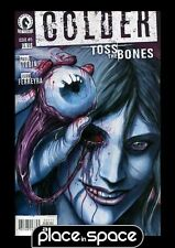 COLDER: TOSS THE BONES #5