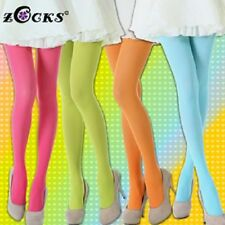 # 1 Pairs 80 Den Color Choice One Pantyhose Hosiery Full-foot Tights Lady Nylon