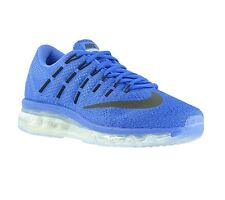 new NIKE Air Max 2016 Shoes Women's Sneakers Running Blue 806772 401 Trainers