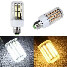 E27 12W 220V 136LED 5733 SMD Energy Saving Light Corn Lamp Bulb