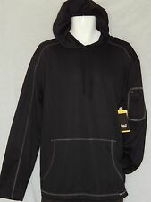 Everlast Hoodie Men Sizes Boxing MMA Workout Gym Training Fight Black
