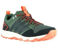 NEW adidas Kanadia Trail M Shoes Men's Trainers Hill running Green B40096