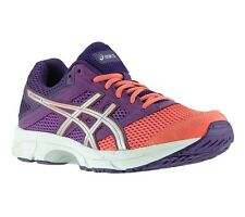 NEW asics Gel-Trounce 3 Shoes Ladies Running Shoes Trainers Violet T5C7N-3693