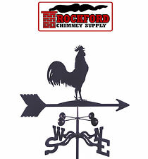 Weathervane with Roof Mount - Choice of Weathervane Design