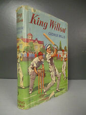 George Mills - King Willow - 1st Edition - Spring Books (ID:530)