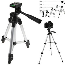 Professional Camera Tripod Stand Holder for iPhone iPad Samsung GALAXY Tab