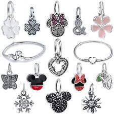 Brand Special New Charms For 925 Silver Sterling European Bead Bracelet Necklace
