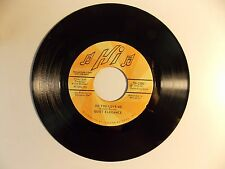 QUIET ELEGANCE * SOMETHING THAT YOU GOT & AFTER YOU * 45 RPM * PROMO