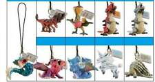Bandai Monster hunter Phone Strap Mascot Figure Vol 2