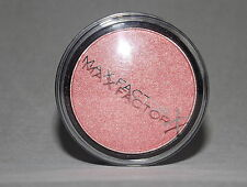 Max Factor Earth spirits Max effect Masterpiece NEW SEALED mono& trio eyeshadows