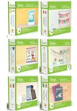 LINKED & EUC Cricut New Type Cart - Personal Create & Expression -- pick favorit
