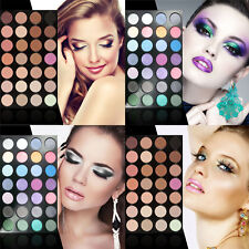 28 Color Professional Eyeshadow Cosmetic Makeup Shimmer Matte Eye Shadow Palette