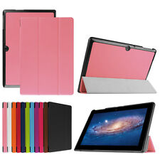 Flip PU Leather Case Cover For 10.1inch Acer Iconia Tab 10 A3-A30 Tablet PC Case