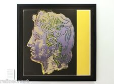 Alexander The Great Handmade Oil Painting repro