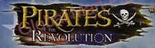 Pirates PocketModel Constructible Game Pirates of the Revolution (Unl) Wizkids