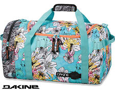 DAKINE EQ BAG DUFFLE ROGUE 23L 31L 51L travel gear gym swim luggage holdall blue