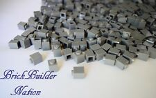☀️ NEW! Lego 1x1 DARK GREY Brick bulk lot Gray Parts Pieces bulk lot