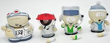 1 South Park Boy Band Fingerbang Pose-able Figurine Cartman Kenny Kyle Stan