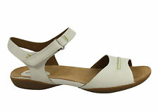 CLARKS RAFFI PARTY WOMENS/LADIES COMFORTABLE LEATHER SANDALS SHOES