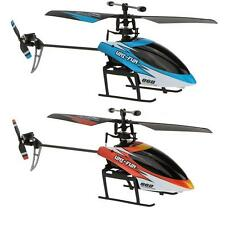 Top-sell HuanQi 868 2.4G 4CH Built-in Gyro Single Blade RTF RC Helicopter Z1FQ