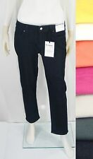 Ankle Jeans Skinny Leg Low Rise Button Zipper Fly 5 Pockets New York & Co
