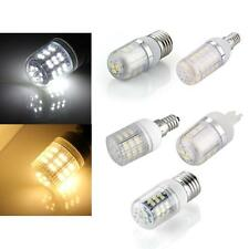 E27/E14/G9 Pure/Warm White 48/36/21 LED 3528/5050 SMD Spotlight Light Lamp Bulb