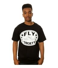 Fly Society Mens The Classic Ko Graphic T-Shirt