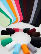 #CA New 1 Pairs 80 Denier Girls Colorful Pantyhose Hosiery Tights