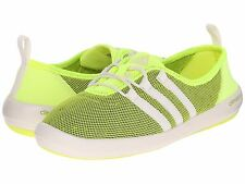 ADIDAS OUTDOOR CLIMACOOL SLIP-ON SOLAR LIME WOMENS SHOES **FREE POST AUSTRALIA