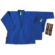 ProForce Jiu-Jitsu Training Uniform BJJ Gi  - Blue