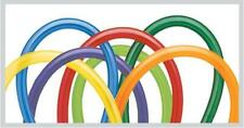 50 x 350Q Jewel Colours Qualatex Modelling Balloons - All Under One Listing