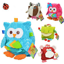 Kid Boy Girl Children Baby Animal Carton Backpack Zoo School Bag Rucksack 2-6 yr