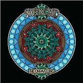 CD KNIFEWORLD: UNRAVELLING - MINT - PLAYED ONCE TO DOWNLOAD - PROG