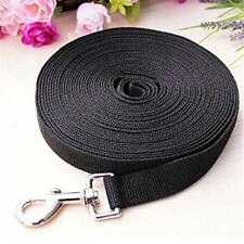 15m Long NEW Cute Pet Dog Puppy Training Obedience Lead Leash Pets Supplies - LD