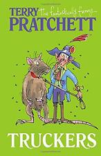 Truckers: The First Book of the Nomes (Bromeliad Trilogy 1), Pratchett, Terry |