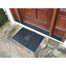 """Fanmats Medallion Sports MLB Doormat Size: 19"""" x 30"""" Choose Your Team"""
