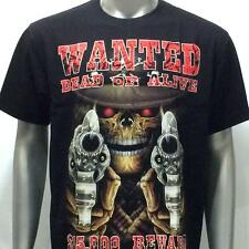 sc136 Survivor Chang 3D T-shirt M L XL XXL Tattoo STUD Glow in Dark Dead ALive