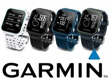 NEW Garmin Approach S20 GPS Golf Watch with CourseView Feature 010-03723-01