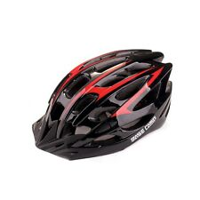 BaseCamp Adult Bike Bicycle Safety Helmet Road & MTB Cycling Protection Helmet
