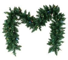 Bethlehem Lights 6' Garland with Glistening Lights H203361 OR H205091