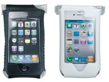 Topeak Smartphone IPhone 6 6S Bike Phone Cover Case Pouch Drybag - Clearance
