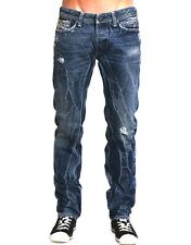 Diesel Jeans Keever 8XF Regular Fit Tapered Leg 008XF