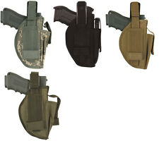 Ambidextrous Belt Holster Tactical Military Style Fox 58-160