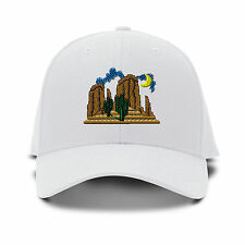 Mesa Embroidery Embroidered Adjustable Hat Baseball Cap