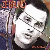 Big Circle by Ze Bruno Brazilian World Music Beatles & Peter Gabriel remakes