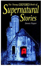 The Young Oxford Book of Supernatural Stories, , Good Condition Book, ISBN 01927