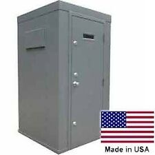 Modular Steel Bolt Together Vault Gun Safe Storm Shelter