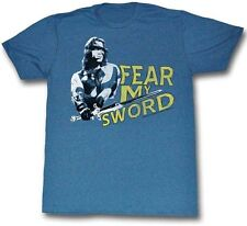 Conan The Barbarian Mine Is Better Licensed Adult Shirt S-XXL
